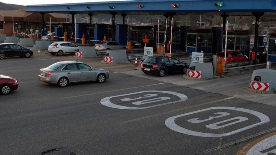 Las tres razones del gobierno del Principado para negarse al pago de peajes en todas las autovías