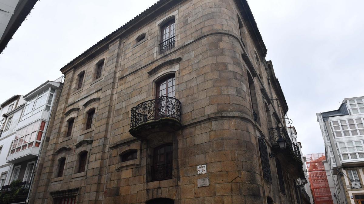Casa Cornide