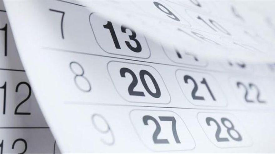 Sincronía del 21: hoy serán las 21.21 del 21 de enero de 2021, del siglo XXI