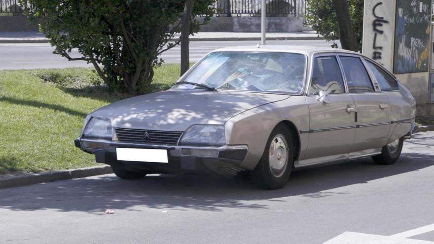 Las ventas de vehículos usados caen en Zamora en casi un 27%