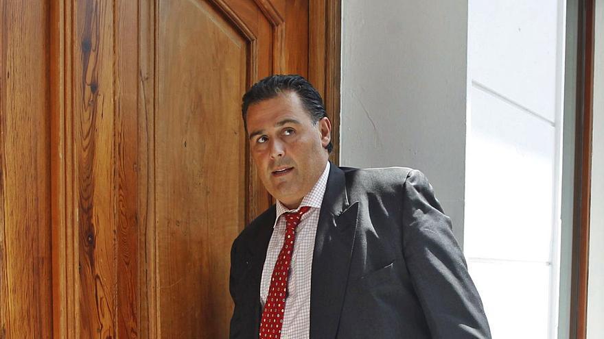 La jueza rechaza la querella contra Lim por falta de concreción