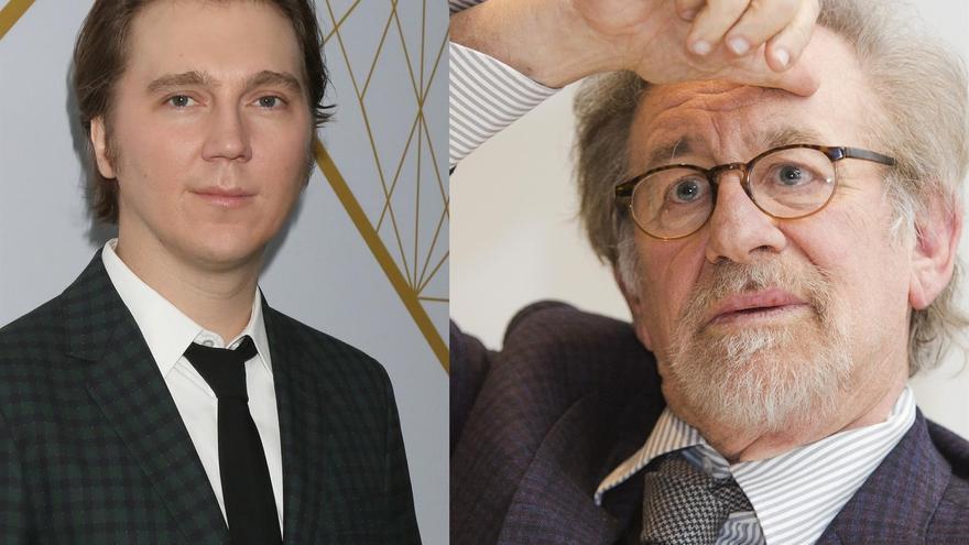 Paul Dano será el padre de Steven Spielberg en su película autobiográfica