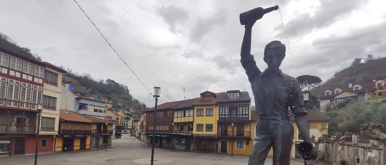 Plaza de Requejo. | Andres Velasco