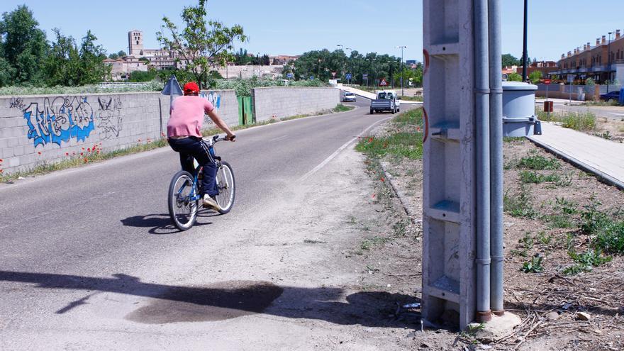 Seleccionada la empresa que asfaltará 34 nuevos tramos de calles y rotondas