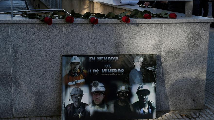 Suspenden el juicio por la muerte de seis mineros en León hasta comprobar los seguros