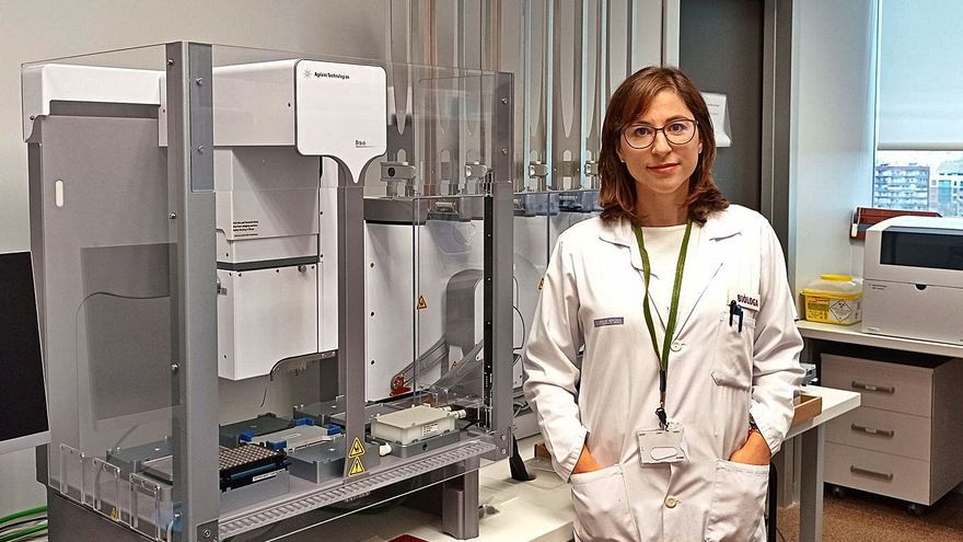 Premio nacional a un estudio sobre la leucemia