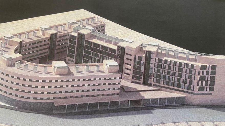 Aprobada la subvención de 3,4 millones para la segunda fase de apartamentos de Sama Naharro de Vimcorsa