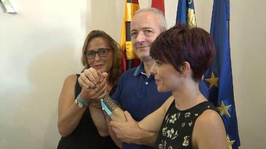 La familia de Patricia Aguilar ve desprotección de las autoridades
