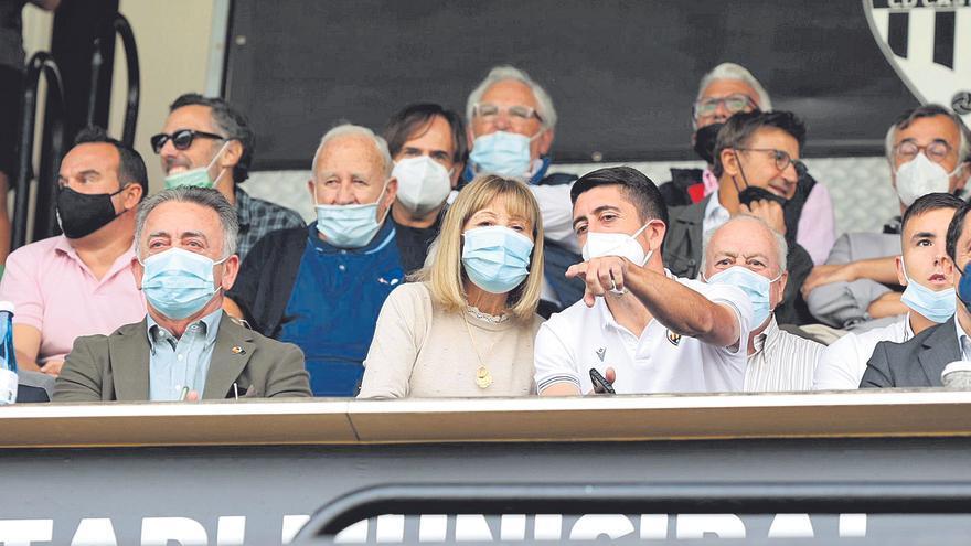El Castellón, en vilo: pendientes  de las pruebas médicas a Pablo Hernández