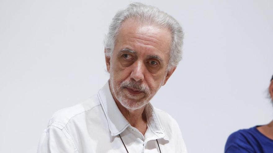 Los tribunales reconocen a Fernando Trueba como autor de 'La Reina de España'