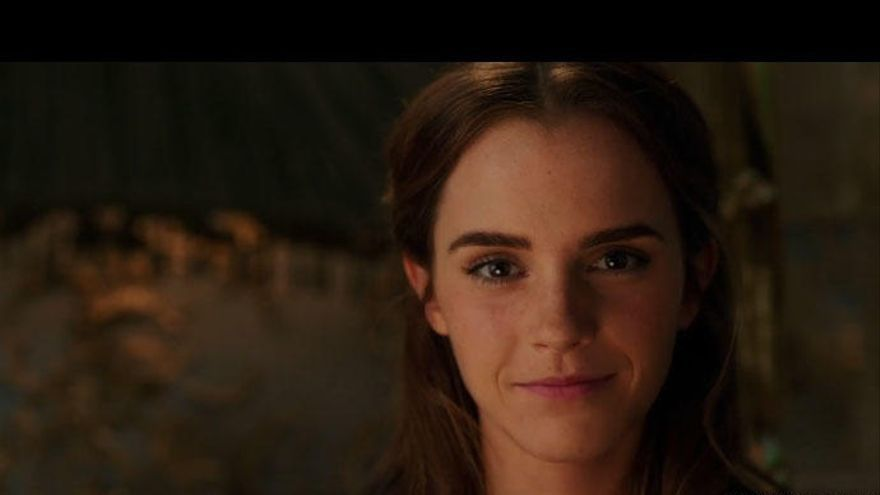 Emma Watson rechazó ser 'Cenicienta'
