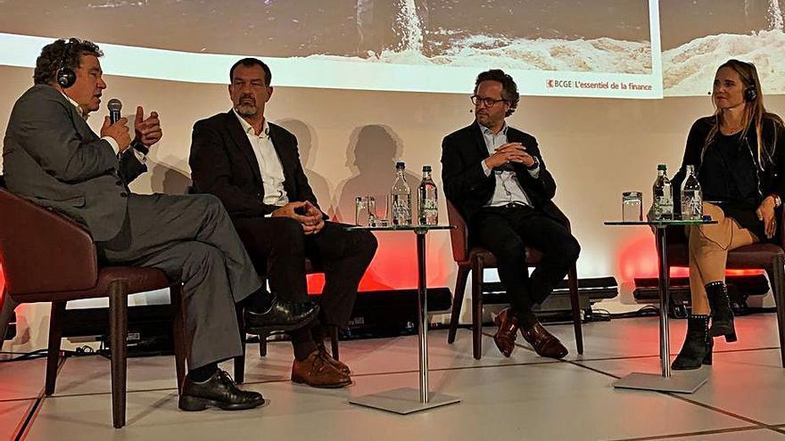 Pontevedra expone su modelo urbano en un seminario que se celebra en Ginebra