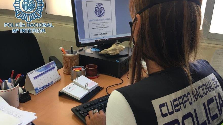 La Policía Nacional de Zamora forma a sus agentes en violencia contra la mujer