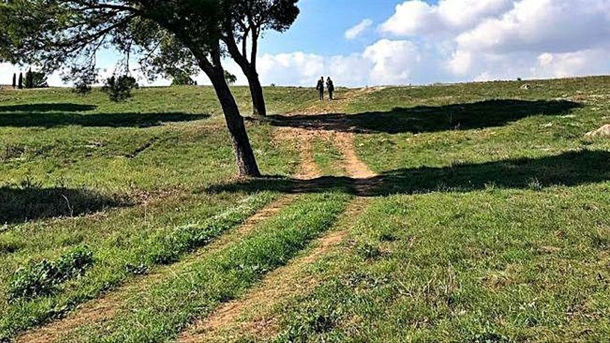 El Co-Walking arriba a l'Empordà com a alternativa a les reunions tradicionals