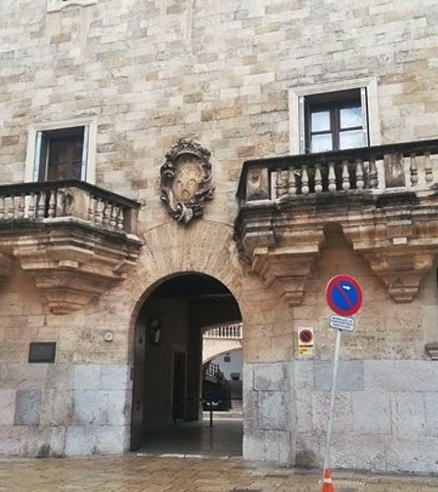 Piden 240 años de cárcel a cuatro acusados de violar en manada a una menor en Palma
