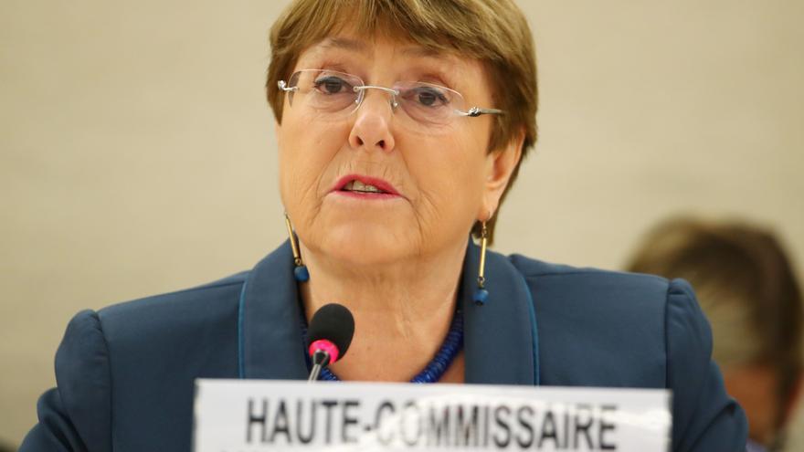 L'Alta Comissionada per als Drets Humans de l'ONU denuncia «l'escalada d'assassinats» i «detencions» de refugiats a Líbia