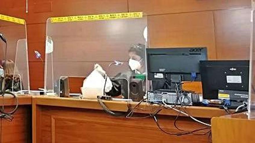 El director de una residencia en Roelos (Zamora), condenado por empadronar a una anciana para votar