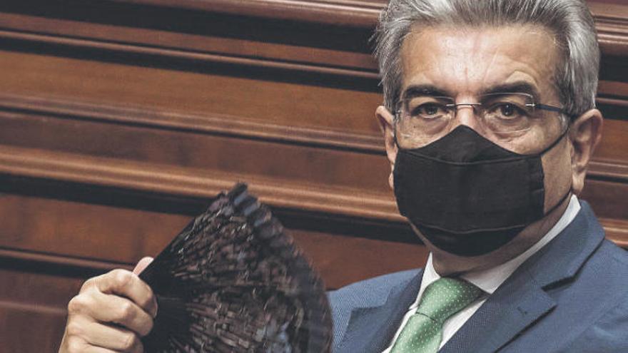 Canarias no mejora su financiación pese al récord de fondos en este año