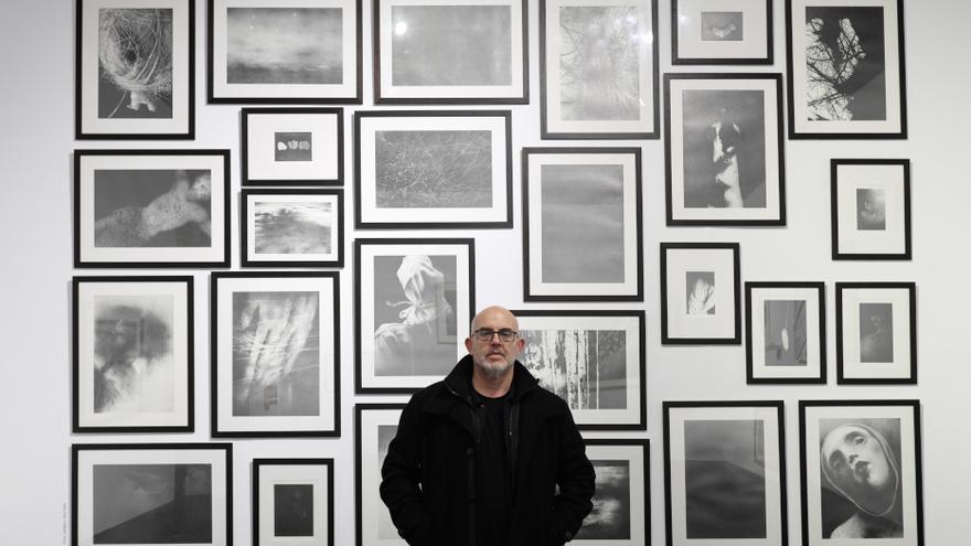 Muere el artista Miguel Borrego