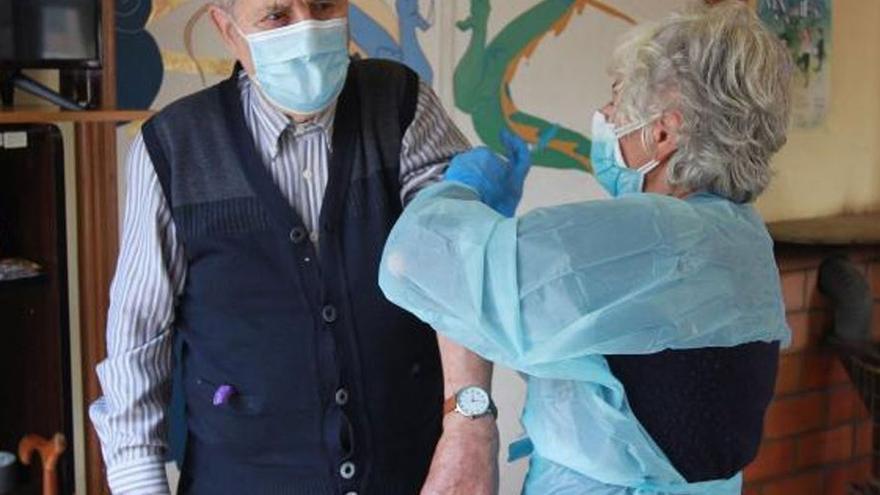 Salud amplía la cobertura de la campaña de la gripe