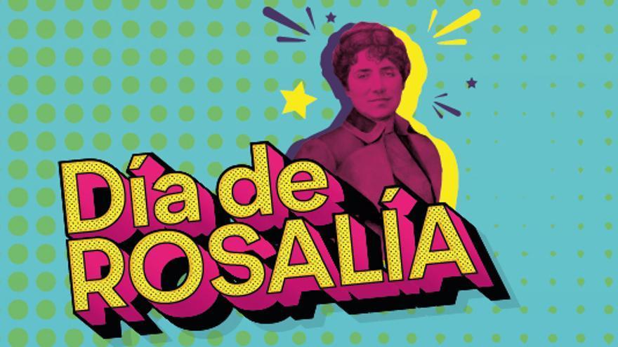 """Poio recuerda a Rosalía de Castro a través de actividades """"online"""""""