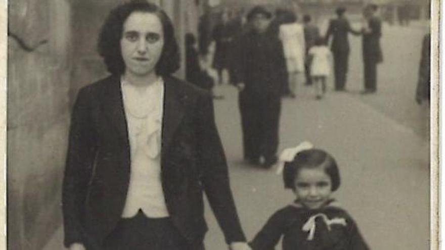 Localizada la hija de uno de los asturianos fusilados en Celanova en 1939