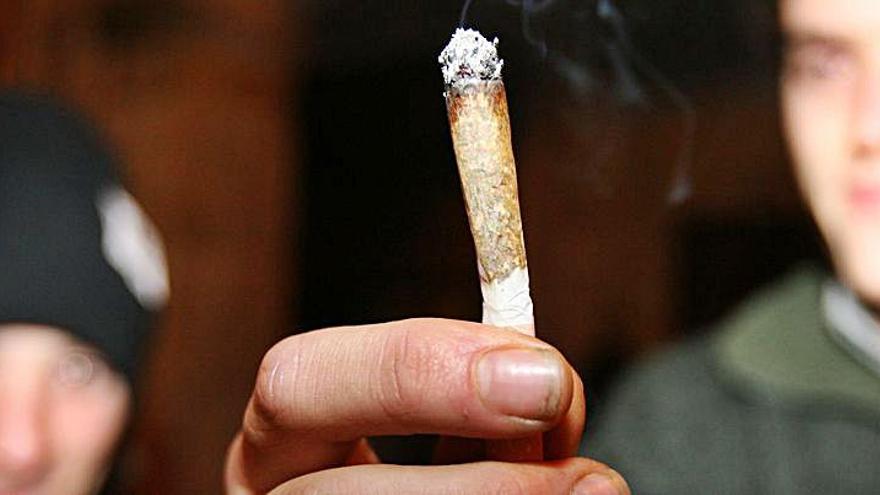 El consumo de alcohol, tabaco y cannabis disminuye durante la crisis sanitaria