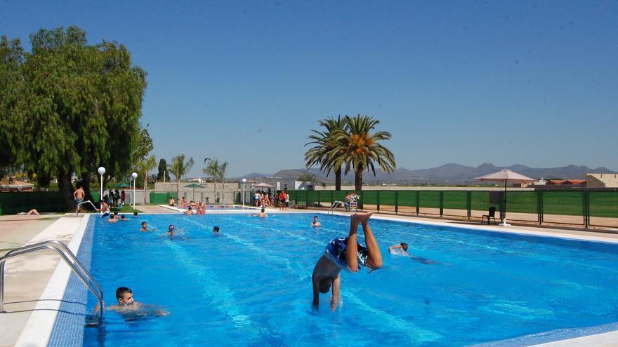 Rafelbunyol sí abrirá su piscina de verano