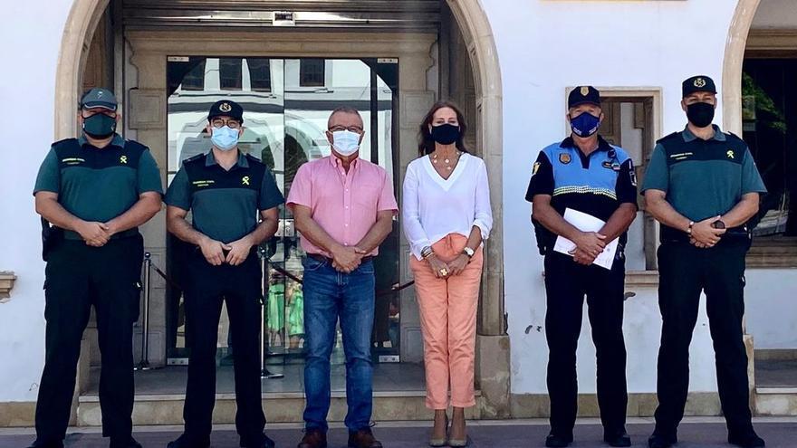Fuerteventura ya tiene a todos sus municipios en el sistema de protección de las víctimas de violencia de género