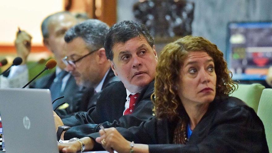 Pájara eligió a un bufete vinculado al PSOE para dirigir su servicio jurídico