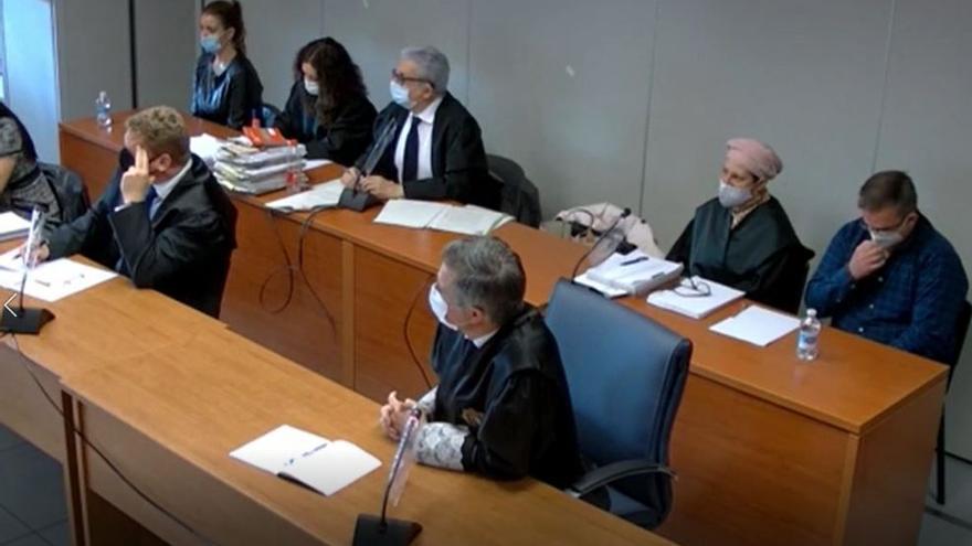 Las declaraciones en un programa de televisión del comisario jefe de la Policía Judicial de Valencia