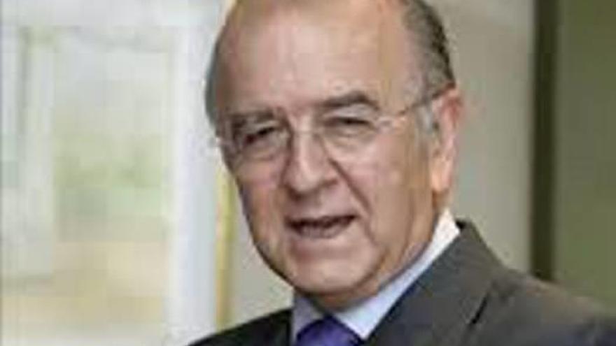 El exdirector de participadas de BFA se desvincula del control de Banco de Valencia