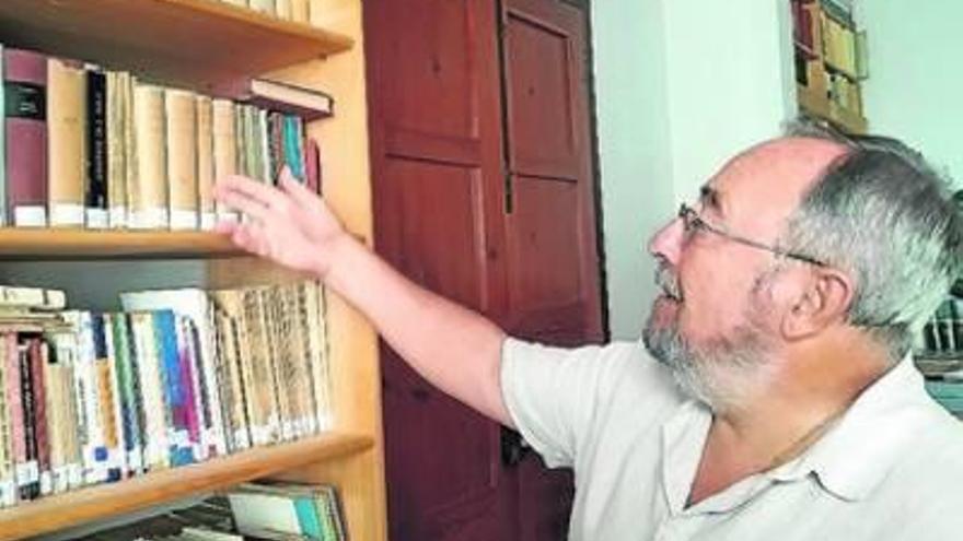«Fue una misión de alfabetización y emancipación rural»