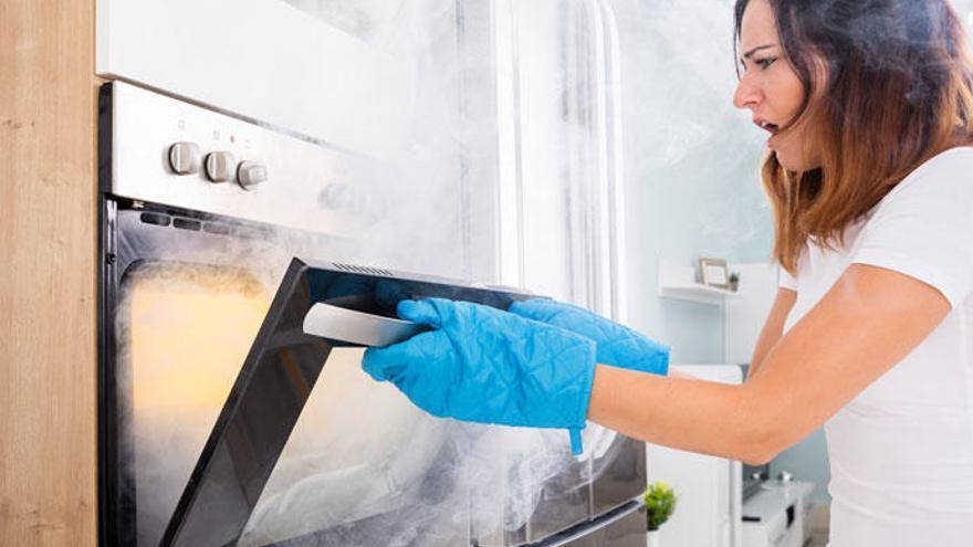 Cinco trucos de cocina para salvar los platos que te quedan mal