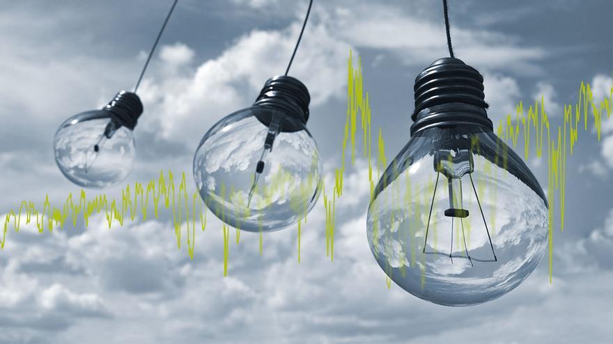 El precio de la luz, por las nubes: el triple que hace un año y el más alto de Europa