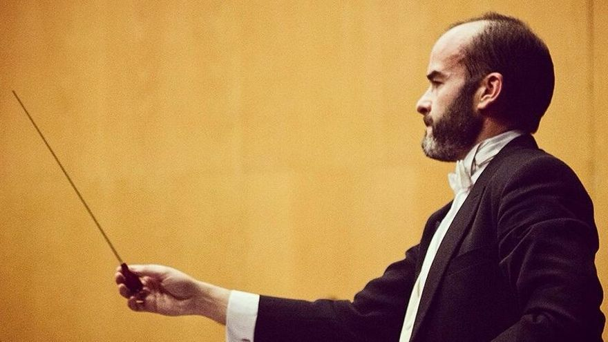 """El domingo se inaugura """"Suena la Cúpula"""", un nuevo ciclo de conciertos en el Centro Niemeyer"""