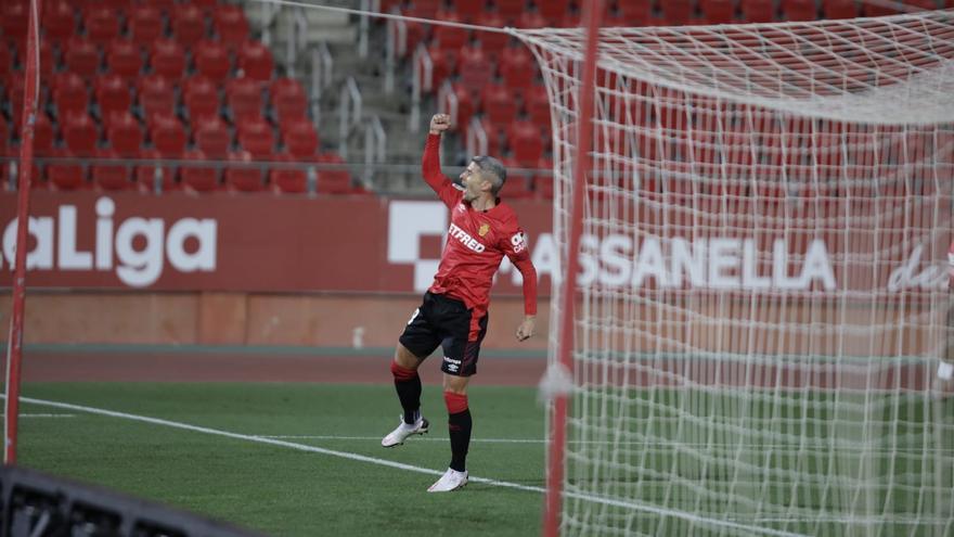 Vea aquí el vídeo del resumen y los goles del partido Mallorca-Castellón