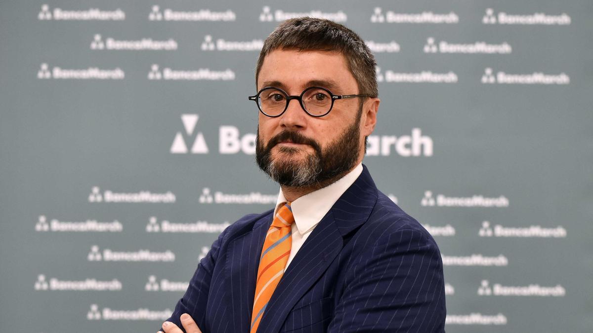 Pedro Sastre es Analista Senior de Estrategia de Mercados de Banca March