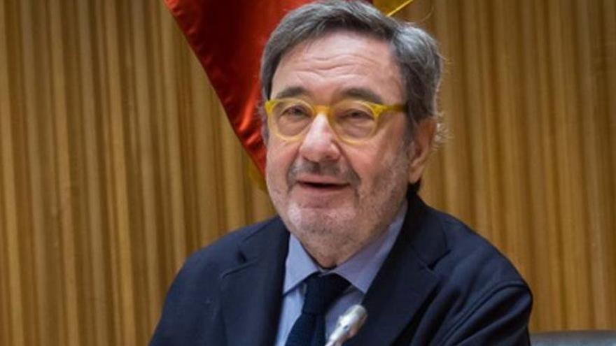 """Narcís Serra sostiene en el juicio que los sueldos de Caixa Catalunya """"eran legales"""""""