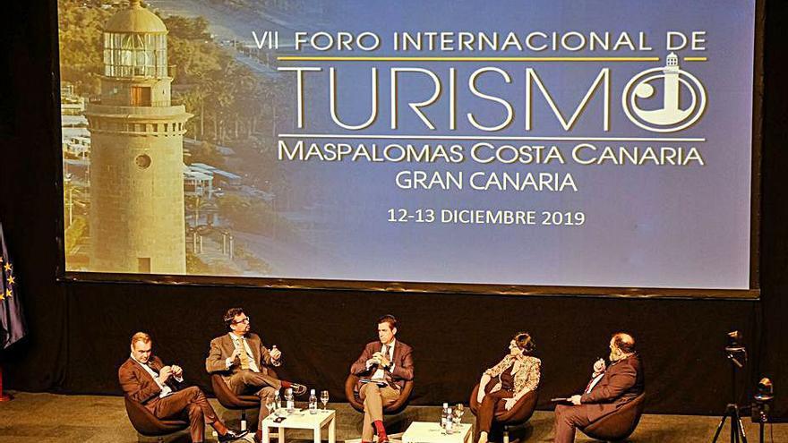 El VIII Foro de Turismo analizará la adaptación del sector al Covid