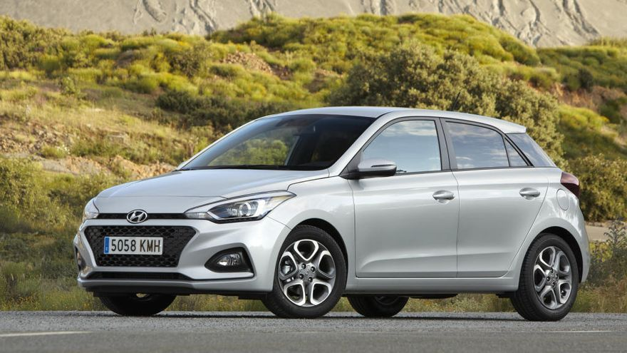 Hyundai bat el rècord de vendes a Espanya