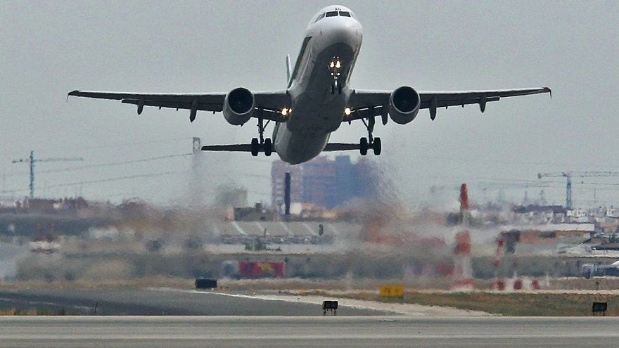 Las aerolíneas ofertan más de 100.000 plazas a la C. Valenciana hasta Semana Santa