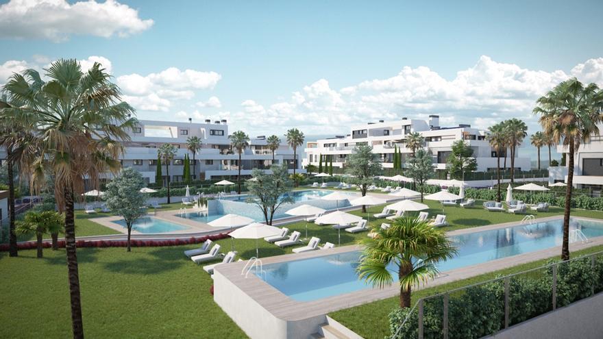 Oasis Homes, diseñado para las familias que buscan calidad, privacidad y un entorno exclusivo