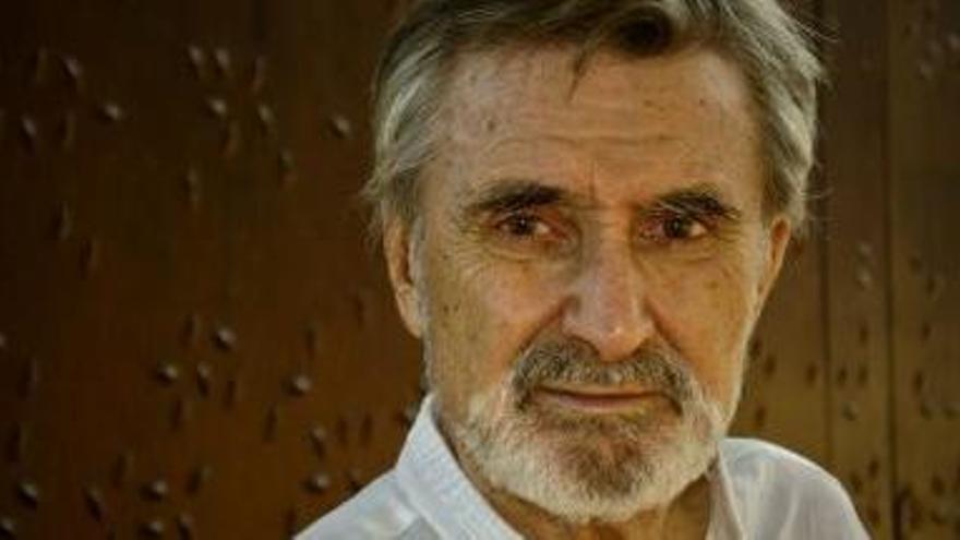 Muere el actor y director Gerardo Malla a los 84 años