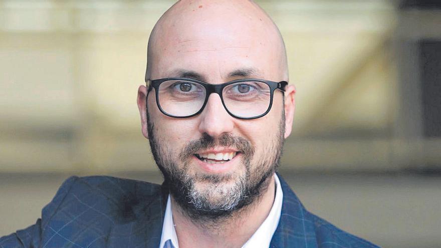 Jaume Dulsat: «Ja no estem en l'escenari d'una declaració d'independència»