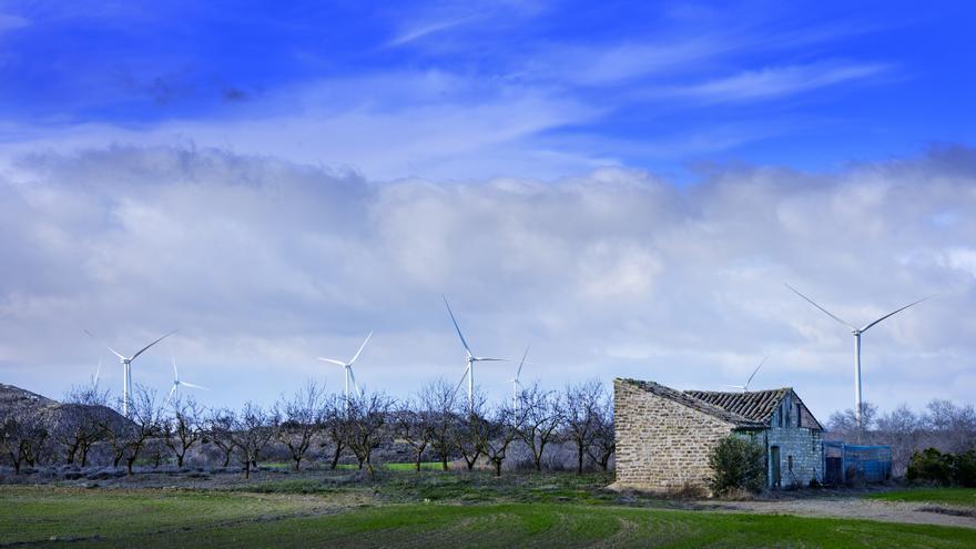 Forestalia apuesta por el desarrollo sostenible del territorio aragonés