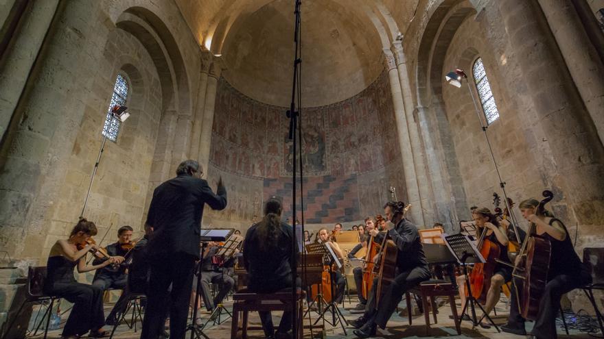 El Festival Internacional de Música Antigua de Daroca regresa a su cita con el público en 2021