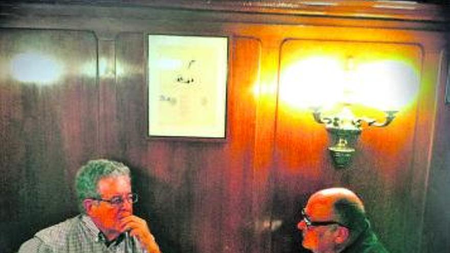 Plagueta de notes | Xavier Folch, homenot bo, editor savi, germà de veres