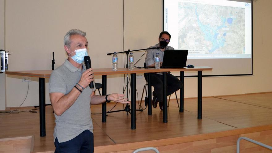 Campillos proyecta varias obras para evitar inundaciones como en 2018