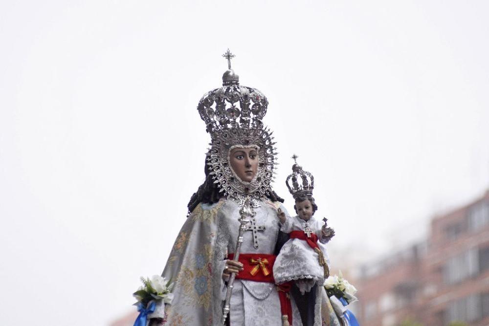 Romería de la Virgen de la Fuensanta 2019